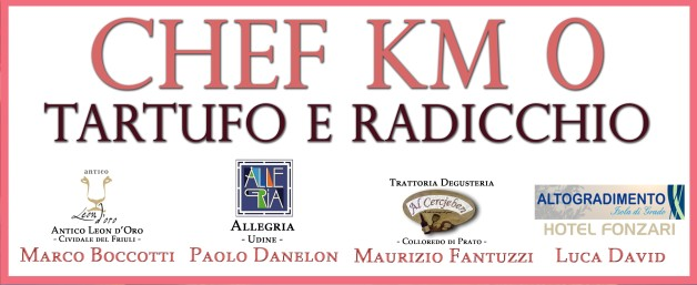 (Italiano) Chef Km 0 – 24 Ottobre 2013