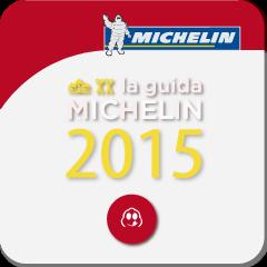 la guida michelin 2015